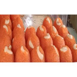 Sw Motichur Laddu (Orange)
