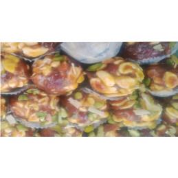Dry fruits laddu (ड्राई...