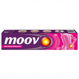 RB Moov Fast Pain Relief...