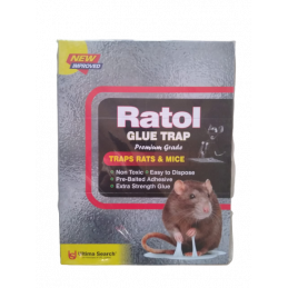 Ultimas Ratol Glue Trap -...