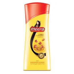 Meera Herbal shampoo
