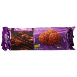 Unibic Choco Ripple cookies...
