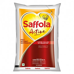 Marico Saffola Active Oil