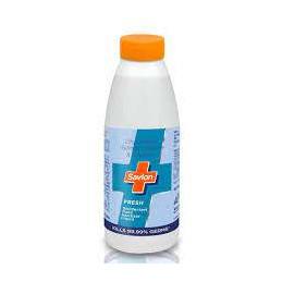 Savlon Fresh Sanitizer...