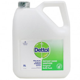 RB Dettol Instant Hand...