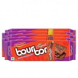 Britannia Bourbon The...