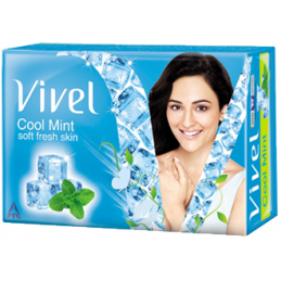 ITC  Vivel Cool Mint, 48 g