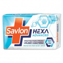 ITC Savlon Hexa Advanced Soap
