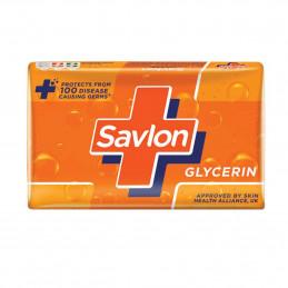 ITC  Savlon Glycerin Soap, 45g