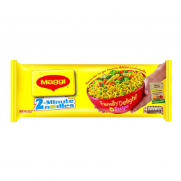 Nestle Maggi 2 Minute...