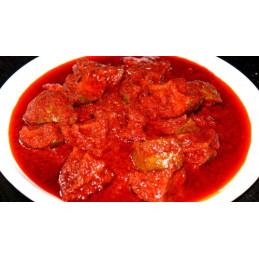 Sw Aavakaya pickle(mamidikaya)