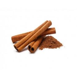 Cinnamon (దాల్చిన చెక్క)