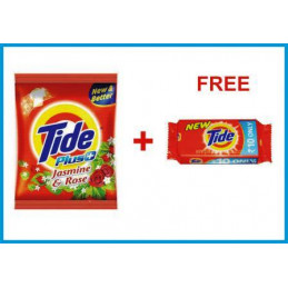 P&G Tide Plus Detergent...