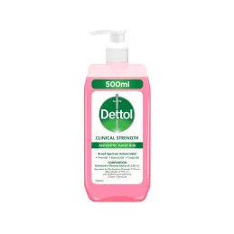 R&B Dettol Clinical...