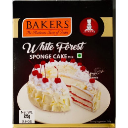 Bakers - White Forest...