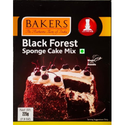 Bakers - Black Forest...