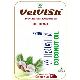 Velvish Extra Virgin...