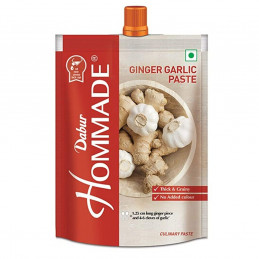 Dabur Hommade Ginger Garlic...