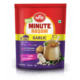 MTR Minute Rasam - Garlic -...