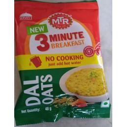 MTR Dal Oats - 3 Minute...