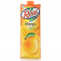Dabur Real Mango Fruit...