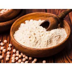 Besan - Gram flour(శనగపిండి)