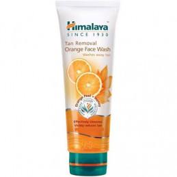 Himalaya Tan Removal Orange...