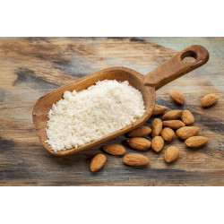 Krn Almond Flour ( Badam...