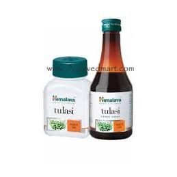 Himalaya Wellness Tulasi...
