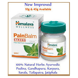 Himalaya Pain Balm, 45g