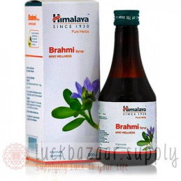 Himalaya Wellness Brahmi...