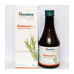 Himalaya Wellness Shatavari...