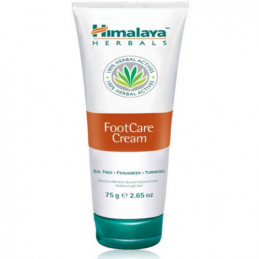 Himalaya Wellness Foot Care...
