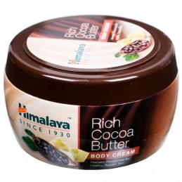 हिमालय रिच कोकोआ बटर बॉडी...