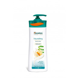 Himalaya Nourishing Body...