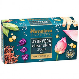 Himalaya Ayurveda Clear...