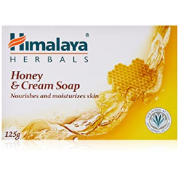 Himalaya Herbals Honey and...