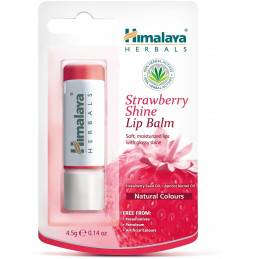 Himalaya Herbals Lip Care,...