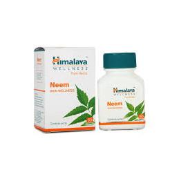 Himalaya Wellness Neem Skin...