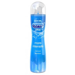 Durex Play Lubricant gel -...