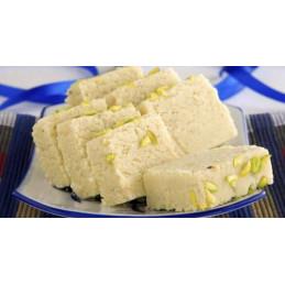 White Kalakandh(తెలుపు కలకంధ్)