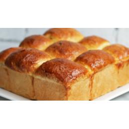 Milk bun - 8 pieces(పాలు బన్)