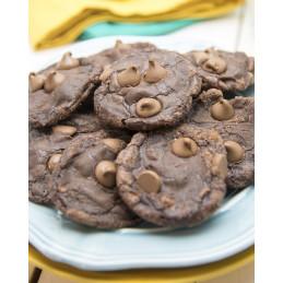 BK Chocolate cookies - 250 gm