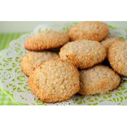 BK Coconut cookies (Kobbari...