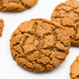 Peanut cookies (मूंगफली...