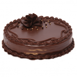 BK Chocolate cake