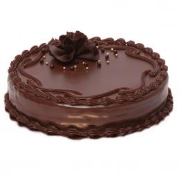 Chocolate cake(चॉकलेट केक)