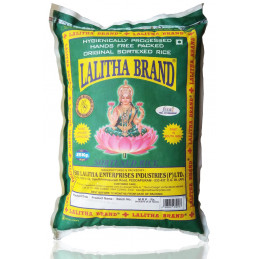 Lalitha Green BPT Sona...