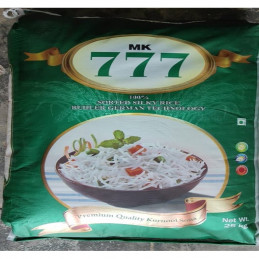 Krn 777 - BPT- Steam rice -...