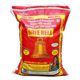 Krn Bell Red Cloth HMT...